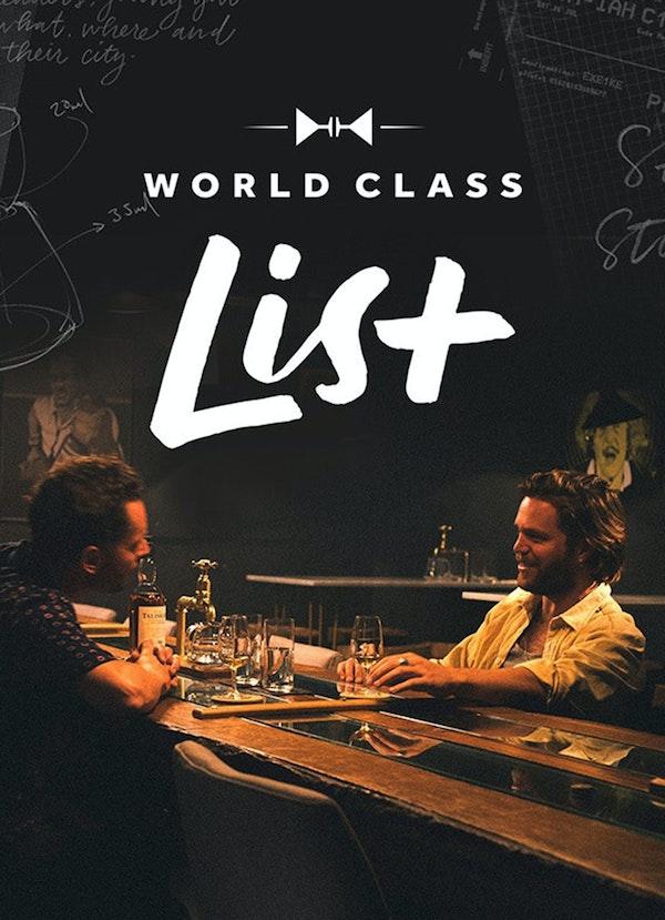 World Class List